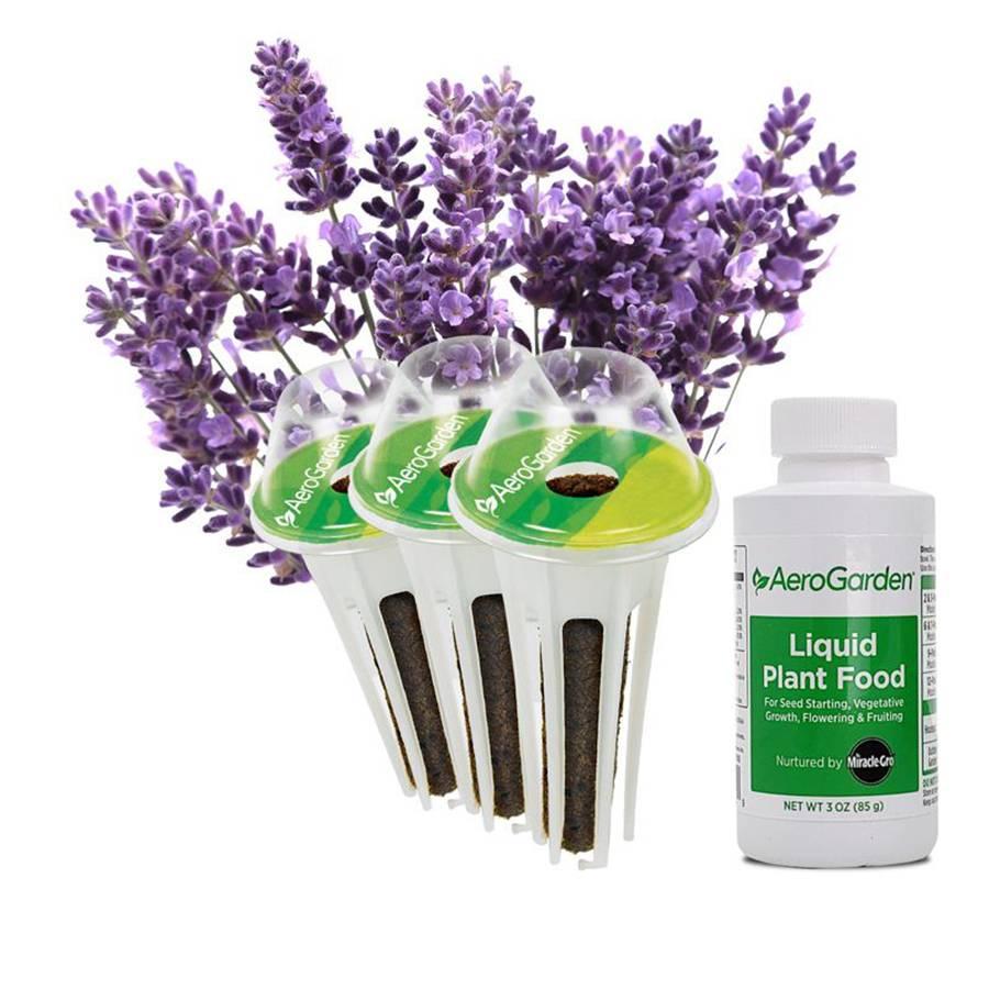 AeroGarden Lavender Pods