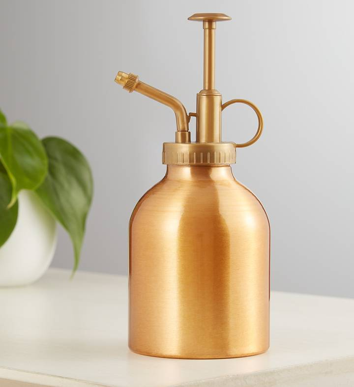 Copper Plated Mister