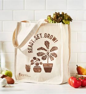 Ready Set Grow Tote